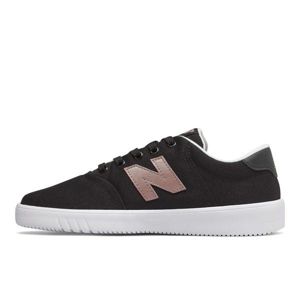 【New Balance】復古鞋_WCT10YNA_女性_黑色