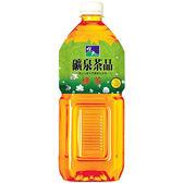 悅氏茉香綠茶2L【愛買】