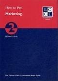 二手書博民逛書店《How to Pass Marketing : Third L
