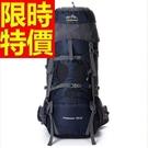 登山背包-好收納有型新款雙肩包6色57w43【時尚巴黎】