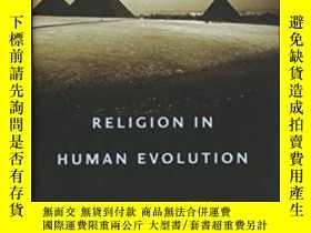 二手書博民逛書店Religion罕見In Human EvolutionY256260 Robert N. Bellah Be