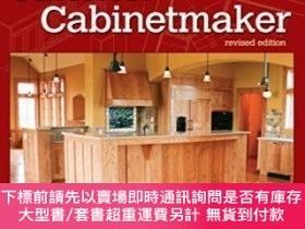 二手書博民逛書店Bob罕見Lang s Complete Kitchen Cabinet Maker, 2nd Edition
