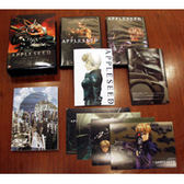 動漫 - APPLESEED限定版DVD+普通版DVD
