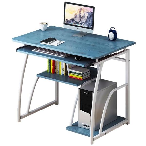 電腦桌家用台式桌簡約學生學習桌宿舍書桌租房辦公臥室簡易小桌子 ATF 夏季狂歡