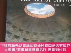 二手書博民逛書店The罕見Art Of Seeing Fourth Edition(英文版,沒有印章字跡劃線)Y175601