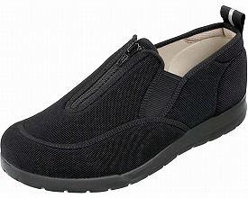 【海夫健康生活館】日本 elder 紳士足樂輕便鞋(顏色:黑、棕)