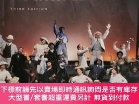 二手書博民逛書店戲劇:充滿活力的藝術罕見Theater : The Lively Art by Edwin Wilson and