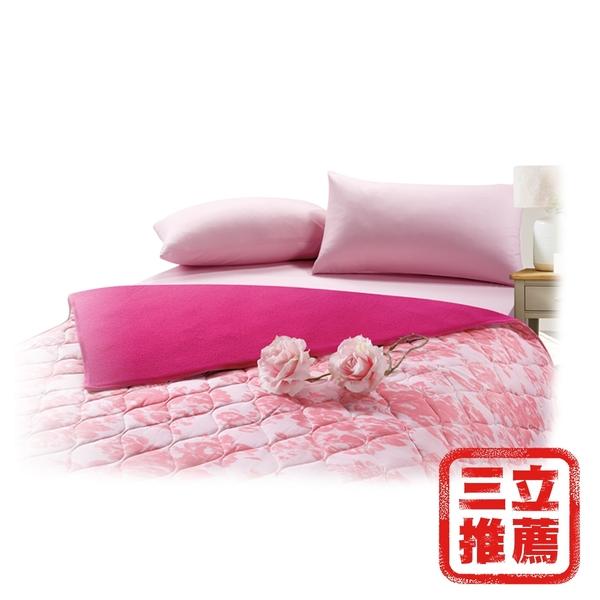 適立眠 遠紅外線防潮發熱毯被