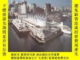 二手書博民逛書店英文原版:vancouver罕見and the lower mainland 溫哥華和低陸Y1627 Mich