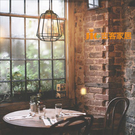[吉客家居] 吊燈- 凱吉原木鐵線  造型時尚簡約北歐復古工業美式鄉村客廳餐廳吧檯玄關民宿咖啡館