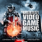 停看聽音響唱片】【CD】 The Greatest Video Game Music