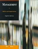 二手書博民逛書店 《Management: Skills and Application》 R2Y ISBN:0256227373│McGraw-Hill/Irwin