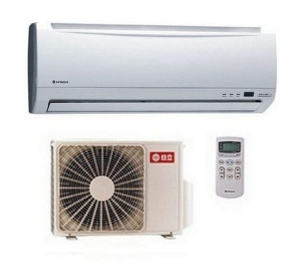 *~新家電錧~*【HITACHI日立 RAS-28UK/RAC-28UK】單冷定頻一對一分離式冷氣~安裝另計