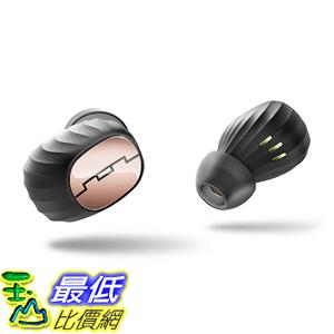 [106美國直購] Sol Republic SOL-EP1190GD 金 耳塞式 入耳式耳機 Truly Amps Air, Gold/Black