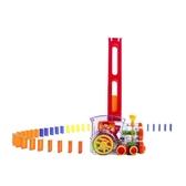 多米諾骨牌自動發牌網紅玩具