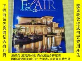 二手書博民逛書店inspiring罕見style and life in south floridaY408729