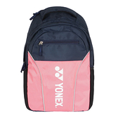 Yonex Backpack [BAG31011TR122] 後背包 雙肩背帶 運動 休閒 上課 輕量 方便 粉紅