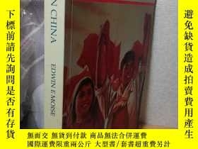 二手書博民逛書店MODERN罕見CHINA 插圖版 有彩筆筆跡Y277653 M