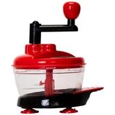 手動絞肉機家用手搖絞菜機絞餡機攪拌機餃子餡神器碎菜輔食料理機 伊衫風尚