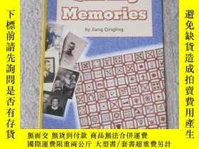 二手書博民逛書店Quilting罕見Memories(Social Studie