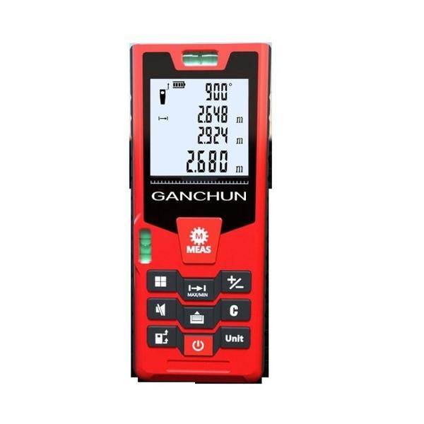 測距儀電子尺手持紅外線測量尺室內量房儀神器高精度激光測距離儀 ATF「艾瑞斯」