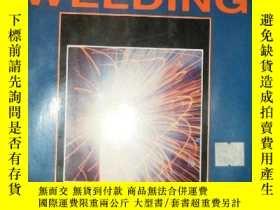 二手書博民逛書店The罕見Complete Book of Home Welding-家庭焊接全集Y443421 John T