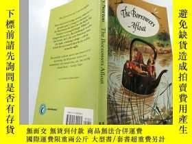 二手書博民逛書店the罕見borrowers afloat:借款人Y200392