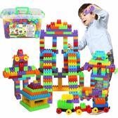 兒童顆粒塑料拼搭積木1-2歲玩具