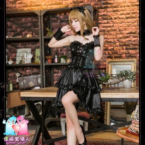 【愛愛雲端】蘿莉遊戲!七件式角色服 R8NA11030149