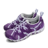 Merrell 水陸兩棲鞋 Waterpro Maipo 2 紫 灰 Vibram 戶外鞋 女鞋 【ACS】 ML034090