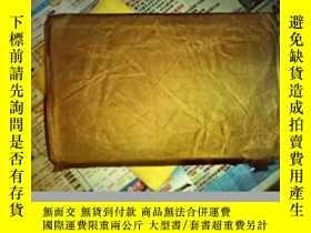 二手書博民逛書店a罕見textbook of general botany[普通
