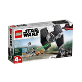 75237【LEGO 樂高積木】星際大戰Star Wars系列-鈦戰機星艦 TIE Fighter Attack (77pcs)