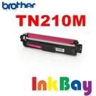 BROTHER TN-210M/TN210 環保碳粉匣(紅色)一支,適用機型:HL-3040CN/MFC-9120CN/MFC-9010CN