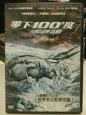 挖寶二手片-P02-118-正版DVD-電影【零下100度】-約翰里斯戴維斯 伊凡卡馬拉斯