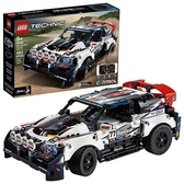 LEGO 樂高 Technic App-controlled Top Gear Rally Car 42109 (463 件)