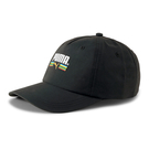 PUMA TFS 帽子 棒球帽 休閒 流行 可調式 黑 彩【運動世界】02284603