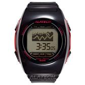 ALATECH FB005 專業健身 心率錶 – 黑色