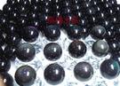 雙面彩虹黑曜石球 21mm3A級*墨西哥當地精緻研磨~又黑又亮*