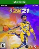 X1 NBA 2K21(中文版)