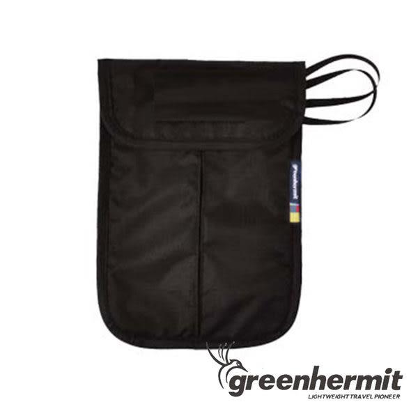 GREEN HERMIT Travel Document Bag 旅行證件包 CT5102
