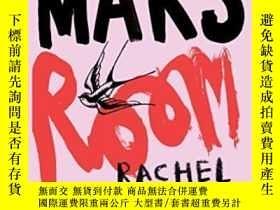二手書博民逛書店The罕見Mars RoomY364682 Rachel Kushner Jonathan Cape 出版2