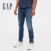 Gap男裝時尚水洗五口袋牛仔褲573407-復古中腰