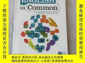二手書博民逛書店English罕見in Common 6 with Active