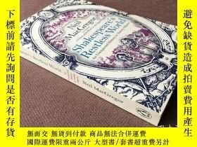 二手書博民逛書店Shakespeare s罕見Restless World: A