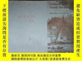 二手書博民逛書店Indians罕見of the North Pacific Coast Edited by tom Mc Feat