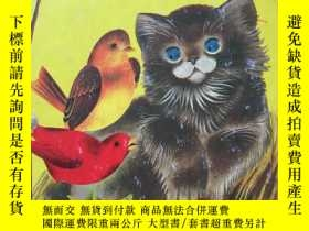 二手書博民逛書店Pussy罕見willowY17382