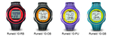 ALATECH Runaid10 藍牙跑步運動錶