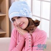 坐月子帽產后保暖產婦帽子韓版