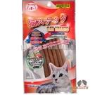 【寵物王國】魔法村Pet Village/PV-326-0408 PV貓咪專用深海鮮魚棒(鮪魚)40g
