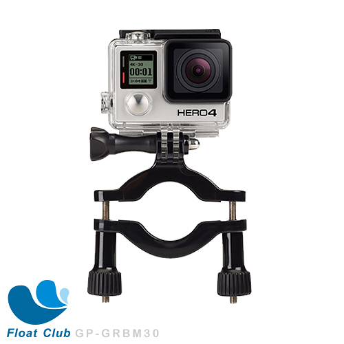 GoPro HERO ROLL BAR MOUNT 大圓管固定座 管徑 3.5~6.35CM (適用:全相機)